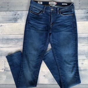Lucky Brand   Brooke Skinny Leg Jeans 4/27
